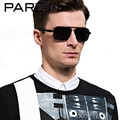 Parzin  Men Polarized Sunglasses Male Sun Glasses UV Shades Fishing Driving Glasses Oculos De Sol Masculino With Case  8001