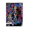 Monstr Dolls Classic Toys High quality I (Heart) Fashion Iris Clops Doll & Fashion free shipping Best Gift for girl