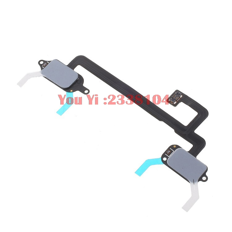US $4 97 |OEM Home Button Touch Light Sensor Flex Cable Ribbon Replace Part  for Samsung Galaxy A5 (2017) A520F A7 (2017) A720F-in Mobile Phone Flex