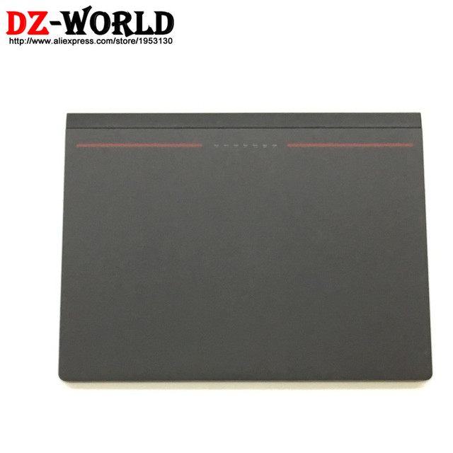 新しいオリジナル用レノボthinkpad e455 e450 E450C l440 l540 e531 e540タッチパッドのマウスパッドクリッカーSM10A39154