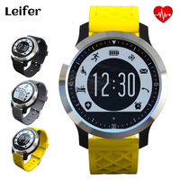 F69 Bluetooth Smart Watch IP68 Fitness Tracker Bracelet Heart Rate Monitor Swimming Wristband For IOS Android