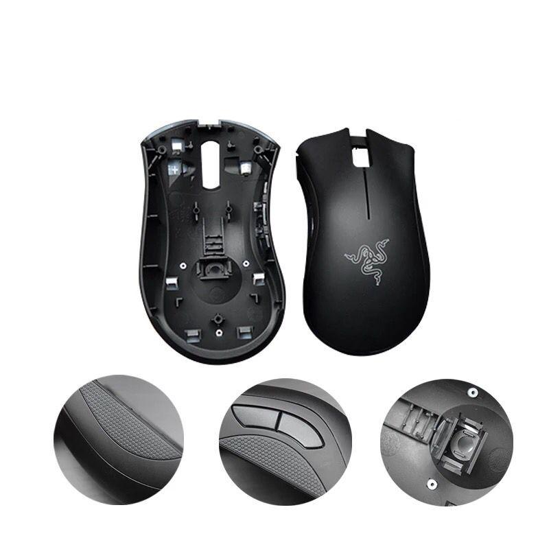 06ac1ded2b5 Mouse top shell mouse upper case for deathadder 2013 / deathadder chroma /  10000dpi with side