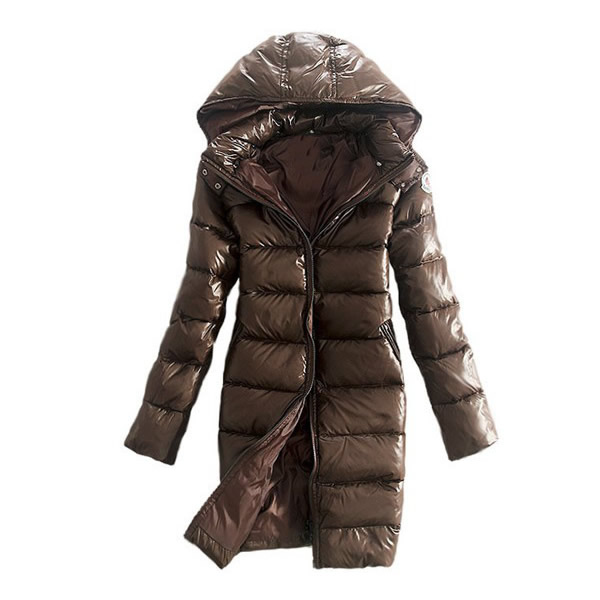 цены на Women Warm Waxed Jacket Winter Spring Autumn Duck Down Coats Girls Ladies Down Parka X-long Maternity Wax Jackets Brown Brand в интернет-магазинах