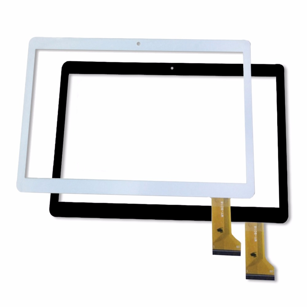 YLD-CEGA400-FPC-A0 MGLCTP-90894 ZHC-0405A WY-9018 touch screen panel Digitizer for 9.6 inch T950s I960 K960 MTK6582 MTK6580 replacement mglctp 90894 touch screen for 9 6 inch i960 mtk6592t t950s tablet with screen dimension 157 222mm