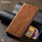 Luxury Leather Magne...