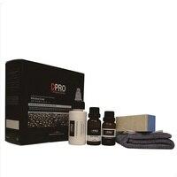 Cửa Sổ xe Thủy Tinh Lớp Phủ Nước Repellent Chống Thấm Siêu Kỵ Nước coating đối với Kính Chắn Gió + mài loại bỏ không bị trầy xước