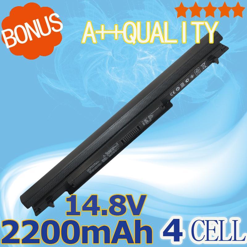 Battery for Asus A31-K56 A32-K56 A41-K56 A42-K56 A46C A56C E46C K46C K56CB R405C R505C S405C S46C S505C S550C S56C U48C V550C