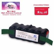 Mise à jour Capacité 3.5Ah 14.4 V NIMH batterie pour iRobot Roomba 500 600 700 800 Série 510 530 550 560 620 650 770 780 870 880 R3