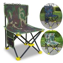 Multi-function Portable Folding Fishing Chair Stool Aluminum Alloy Outdoor Hiking Camping Small Fishing Chair 2016 new multi functional bamboo folding stool portable home solid wood mazza outdoor fishing folding stool