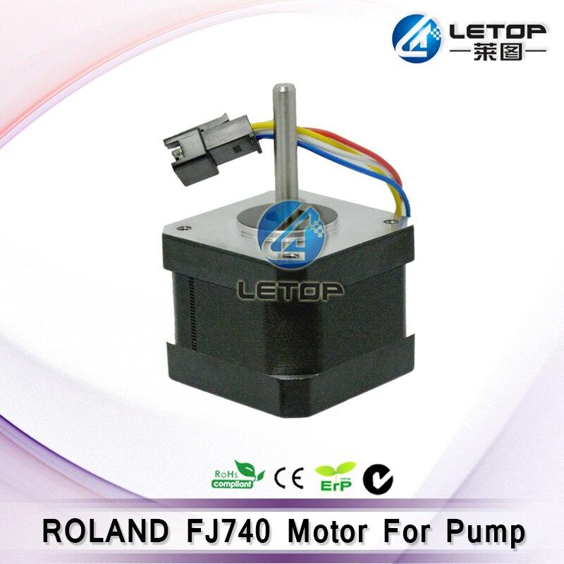 ECO solvant imprimante roland RS-640 DX4 roland pompe roland imprimante pièces