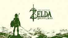 Game The Legend of Zelda Breath Wild Art Silk Fabric Poster 41X71 Cm  New Pictures for Living Room Wall Decor 6