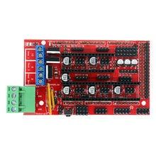 Glyduino 3D Printer RAMPS 1.4 Controller Panel for Arduino for 3D Printer Controller Reprap MendelPrusa