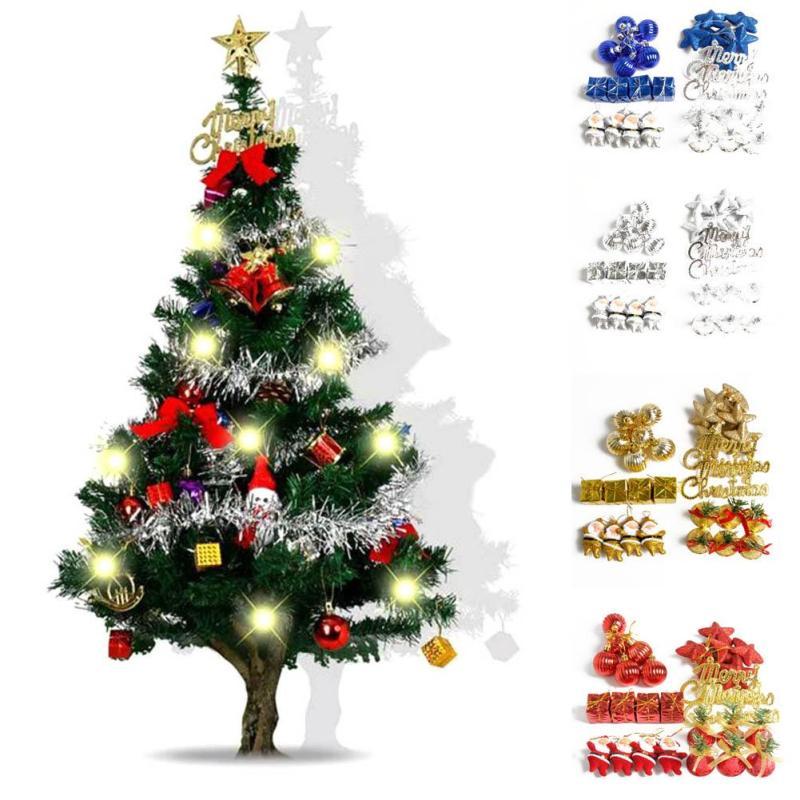 New 2017 Big Sale Xmas Tree Ornament Home Decoration ...