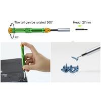 Professional Mobile Phone Screen Opening Repair Tools Kit Screwdriver Pry Disassemble Tool Set HVR88