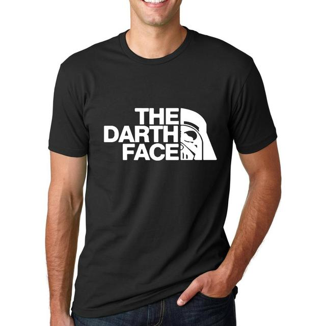 Star Wars T-Shirt The Darth Face