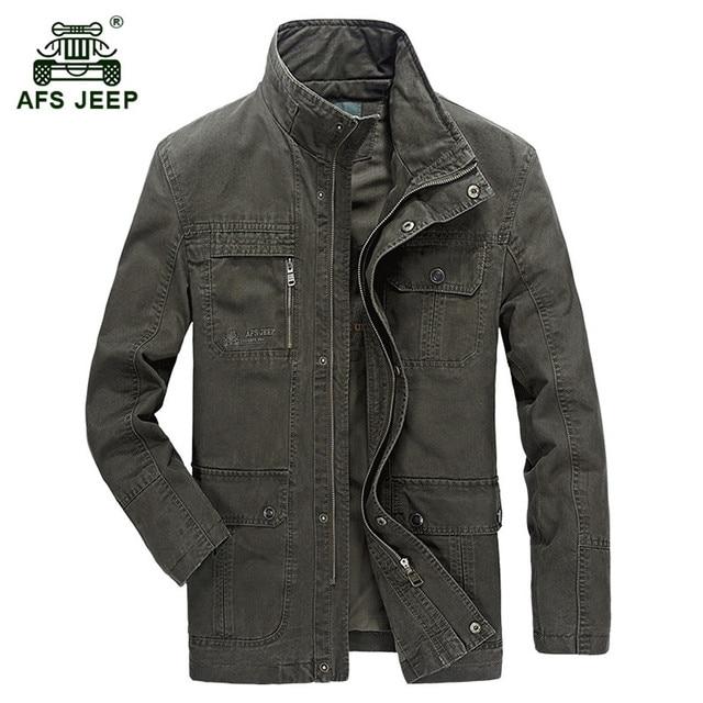Khaki jacke stylen