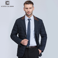 City Class New Men Autumn Jackets And Coat Fashion Casual Slim Fit Sewing Suit Collar Jacket Free Shipping CC13163