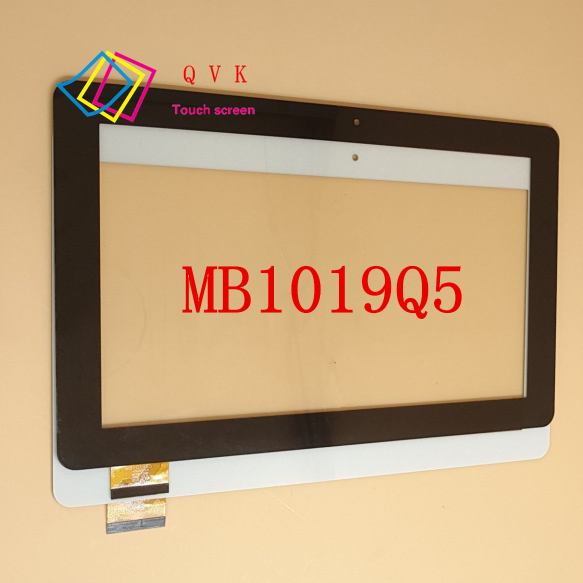 Free Shipping 10.1'' Inch For HOTATOUCH FPC017H V2.0 HC261159A1 MB1019Q5 Tablet PC Capacitive Touch Screen