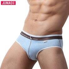 High Quality Cotton Briefs Men Popular 2017 Sexy  Jockstrap Men Underwear  Mens Pure Color Briefs