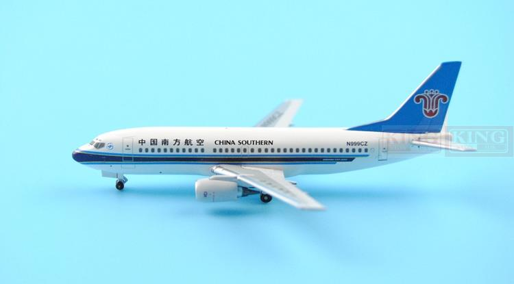 BlackBox China Southern Airlines N999CZ B737-300 special limited edition 1:400 commercial jetliners plane model hobby xdevice blackbox 48 в новосибирске
