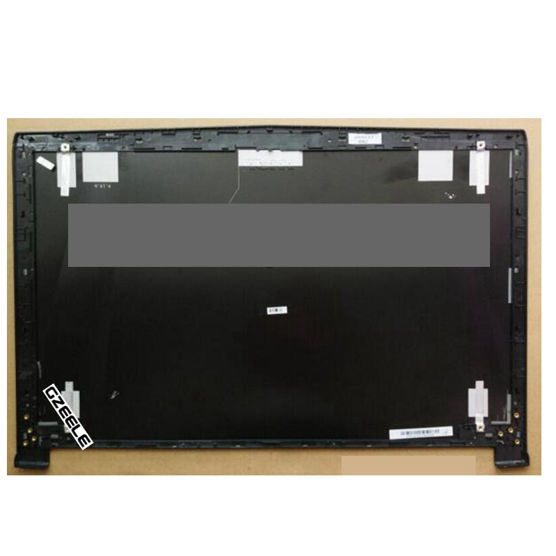 New LCD DISPLAY BACK LCD COVER for MSI GE72 2QD APACHE PRO MS-1792 SERIES A Shell new original for msi ge72 2qd apache pro ms 1792 series lcd display back lcd cover black