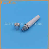 Dental Detachable Ultrasonic Scaler Handpiece with LED Lights Piezo scaler Handpiece Fit EMS WOODPECKER