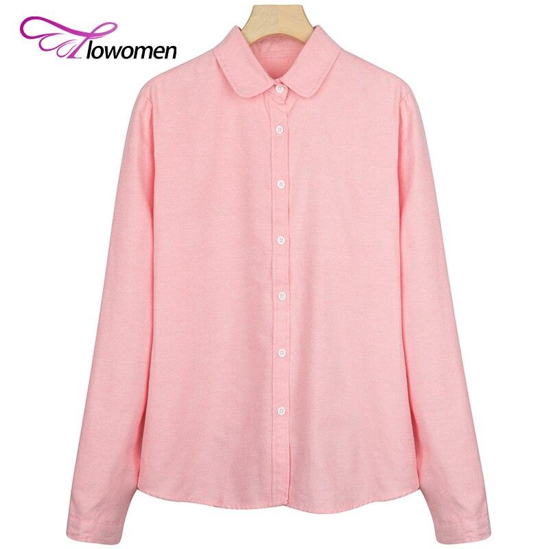 Buy Flowomen 2018 Casual Blouse Shirt