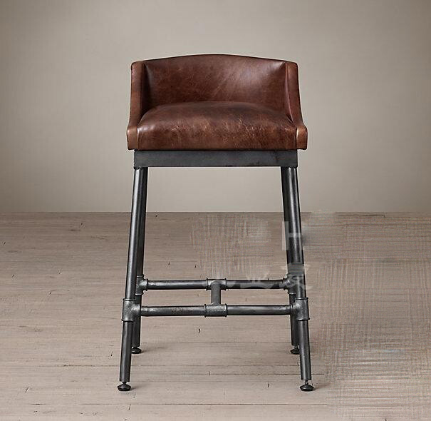 wrought iron bar chairs. American Village Wrought Iron Bar Chairs Dining Chair Restaurant With Cushion O