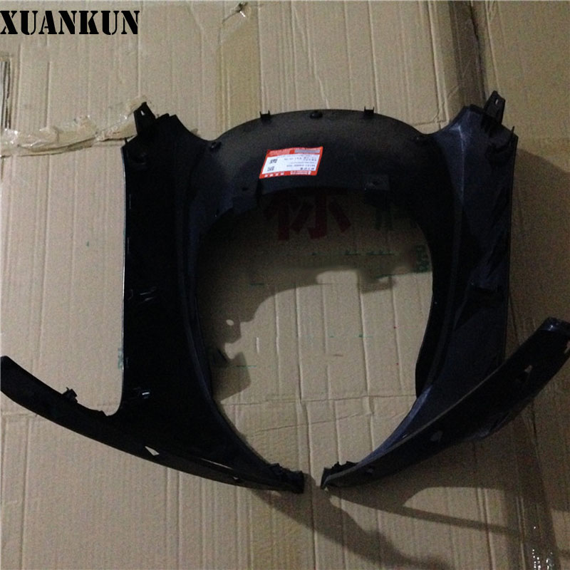 XUANKUN UA125T UA125T-передний забор