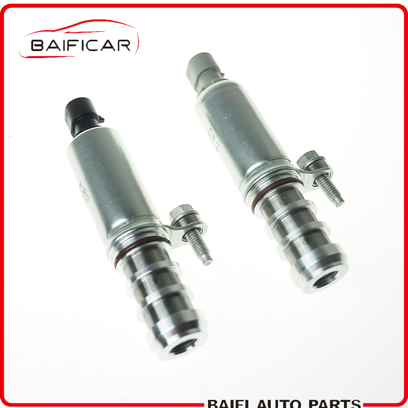 What Is The Timing Marks On The Vvt On Intake Cam I: Baificar Camshaft Cam Intake Position Actuator Oil Control