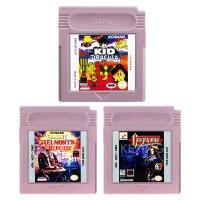 16 Bit Video Game Cartridge Console Card Castlevania Series English Language Edition недорго, оригинальная цена