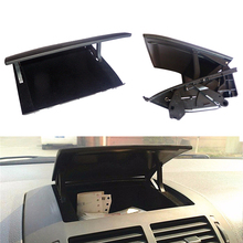 TUKE VW OEM Dashboard Storage Tray Debris Box Storage Box With Cover For VW POLO 6Q0 857 465 A
