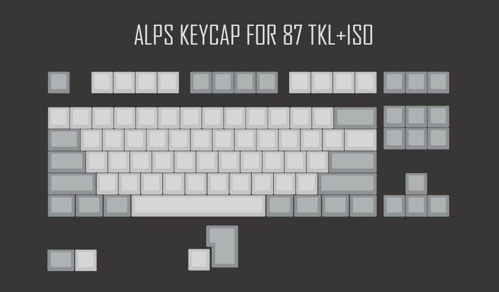 87 tkl+iso