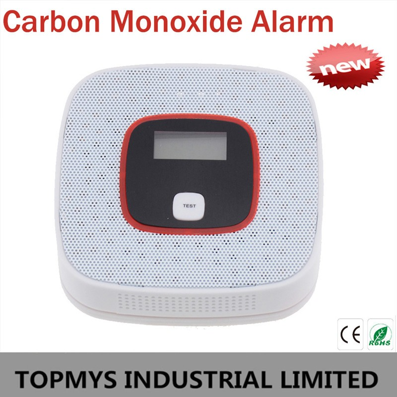 Smoke-Detector-CO-Detector-VKL616-Carbon-Monoxide-Detector-with-Voice-prompt-Microprocessor-Control-With-LCD-Display (5)