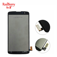 Redberry New 5 0 LCD For LG K8 LTE K350N K350E K350DS LCD Display With Touch