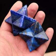 Натуральный carving резьба aventrimocaba звезда драгоценный камень кристалл mocaba звезда