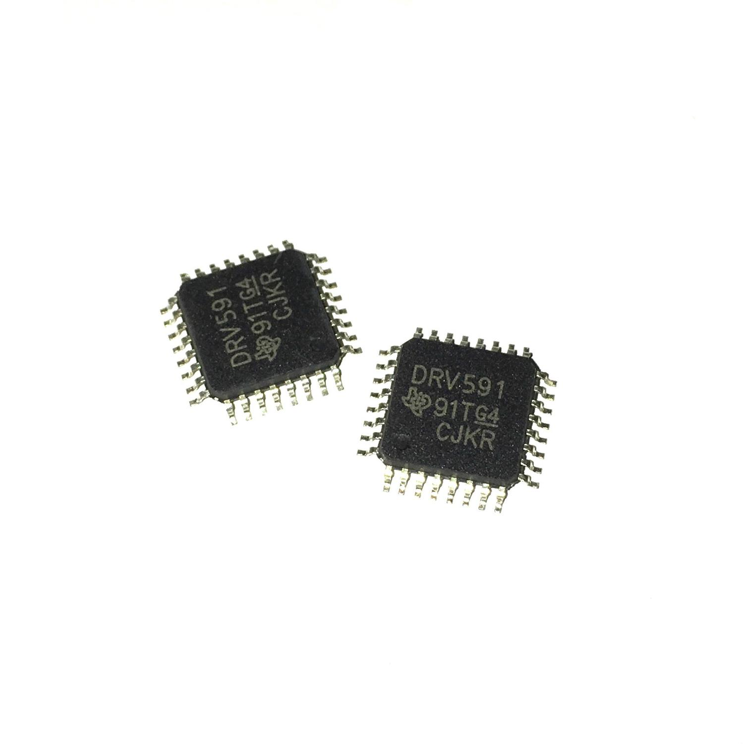 New original DRV591VFP thermoelectric cooler 2.8V~5.5V DRV591-in Replacement Parts & Accessories from Consumer Electronics    1