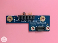 NOKOTION для LENOVO B50-45 зарядное устройство с разъемом ZIWB2 LS-B093P проверено