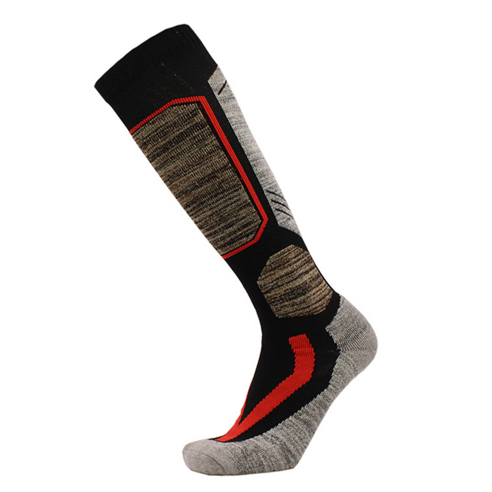 Men Women Climbing Camping Hiking Socks Meias Winter Wram Cotton Sports Socks Pair Skiing Sock Sportswear Accessories Snowboard