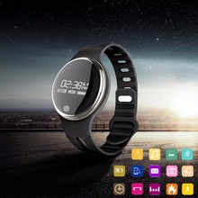 Smartband Tragbare Geräte Smart Band Smartwatch Gps Tracker Armband Wasserdichte Cicret Armbänder Touch Fitness Android Ios