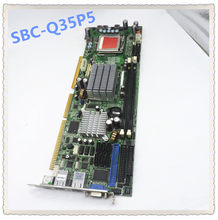 SBC-Q35P5 REV.0.3 Industrial Control P/I-P5BVLL Motherboard(China)