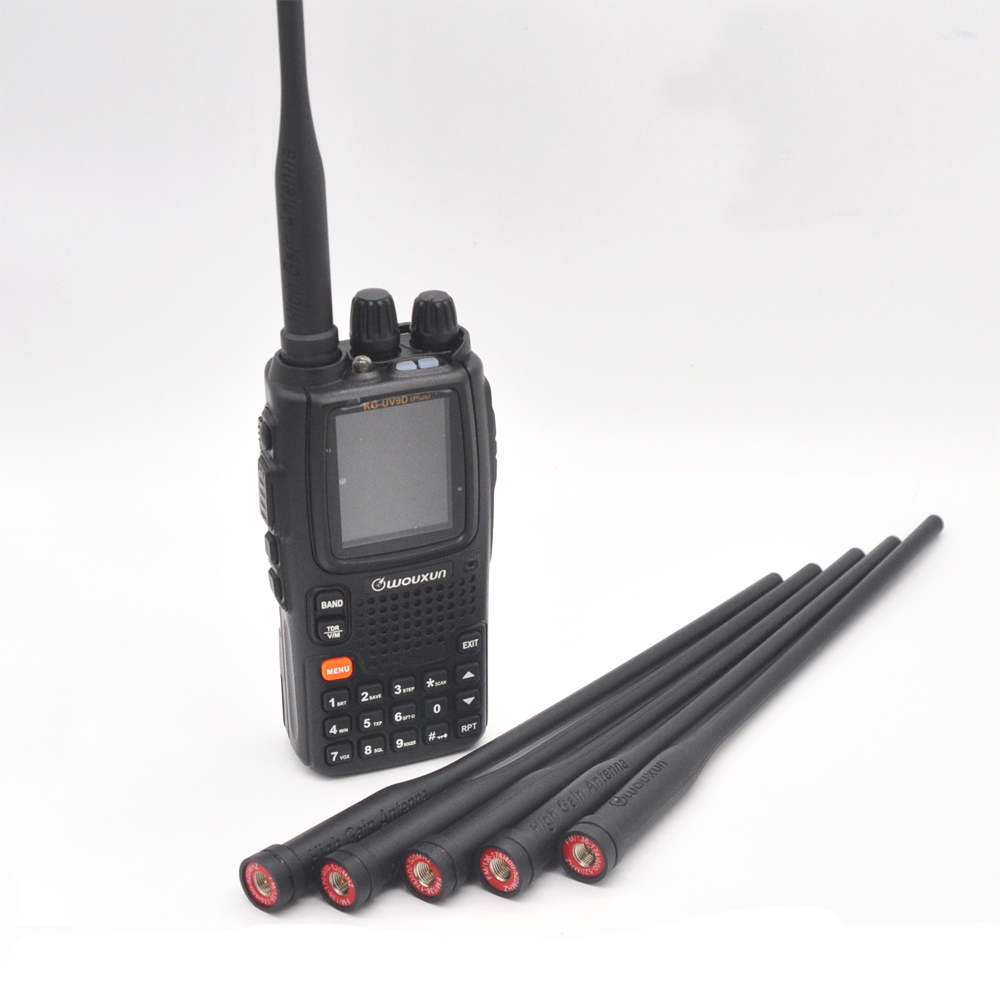 YIDATON za Wouxun KG-UV9D walkie talkie Visoka dobitna dugačak - Voki-toki - Foto 5