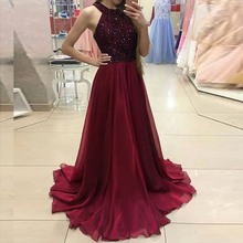 2019 Women Formal Gown Wedding Evening Party Prom Long Dress Fashion Lace Floral Maxi Dresses