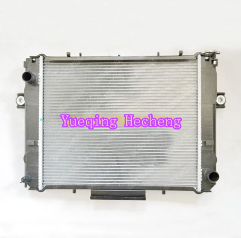 New Forklift Parts Radiator 234A2-10101 For TCM FD20/30Z5 MTM
