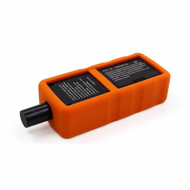 2018 más nuevo EL-50448 EL50448 Sensor de presión de neumáticos TPMS herramienta de activación OEC-T5 50448 para vehículos de la serie GM EL 50448