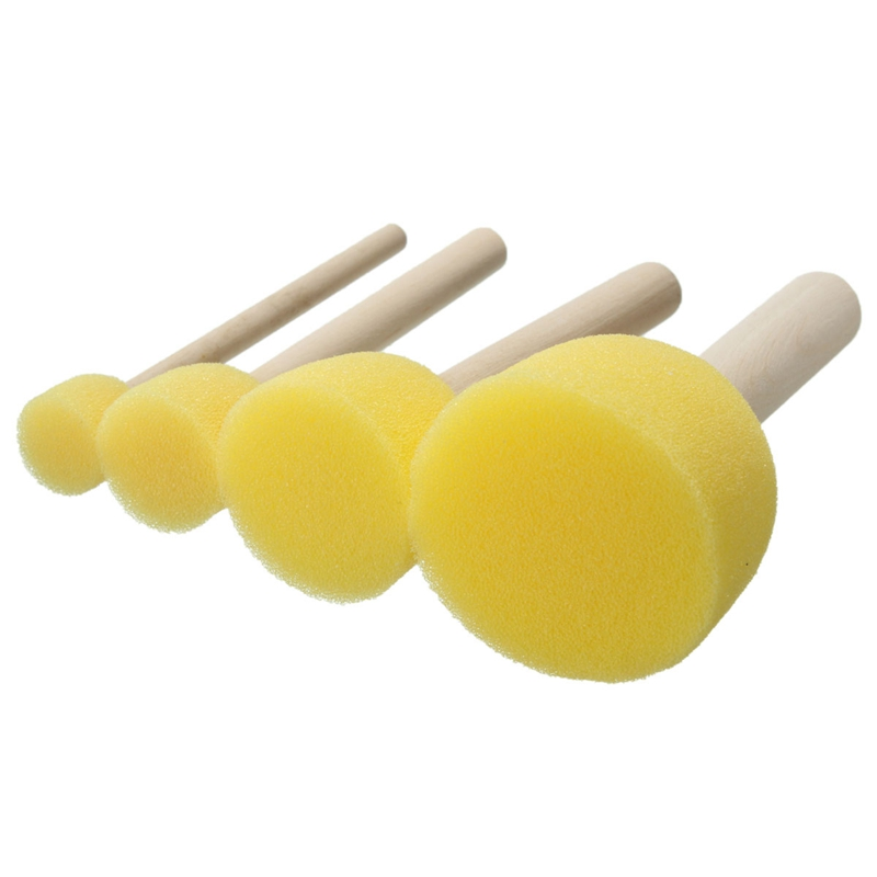 Online Buy Wholesale Foam Brush From China Foam Brush