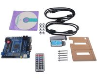 1PCS For EP4CE6 Altera FPGA Development Learning Board NIOS Kit + USB Blaster