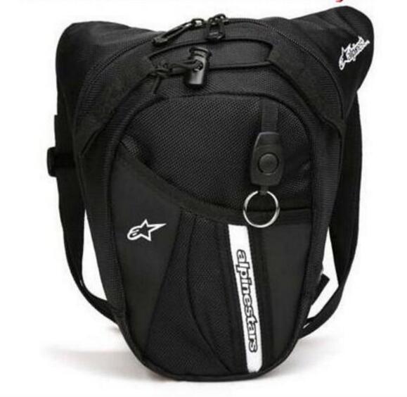 2018 New Nylon Waist Packs Leg Bag Waterproof Waistpack Motorcycle Funny Drop Belt Pouch Pack On Aliexpress Alibaba Group