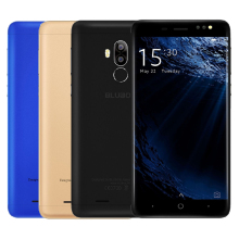 Original Bluboo D1 Mobile Phone 5.0 inch Screen RAM 2GB ROM 16GB MTK6580A Quad Core Android 7.0 Camera 8.0MP 2600mAh Smartphone