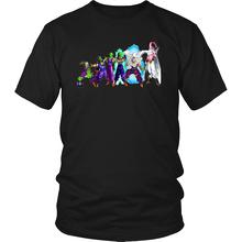 Dragon Ball Z T-Shirt- Dragonball Piccolo Transform - DBZ Anime T-Shirt Free shipping  Harajuku Tops t shirt Fashion